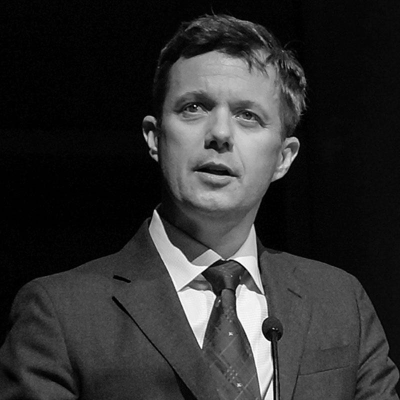 Frederik von Dänemark