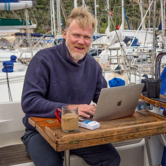 Tausche Wohnung gegen Boot