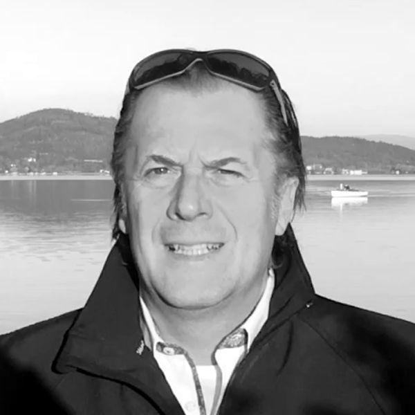 Bernd Hofstätter