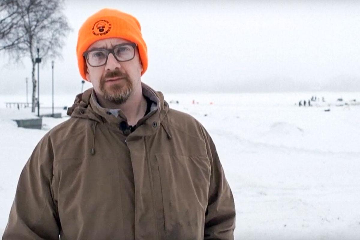 Janne im Interview