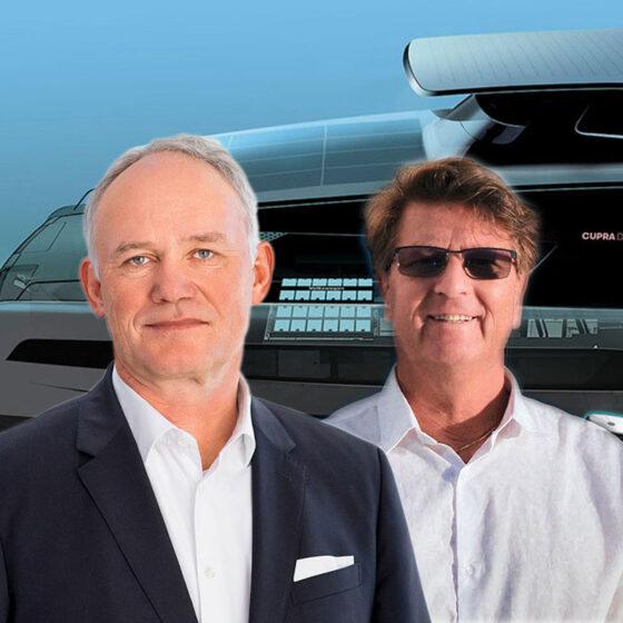 VW-Chefstratege steigt bei Silent Yachts ein