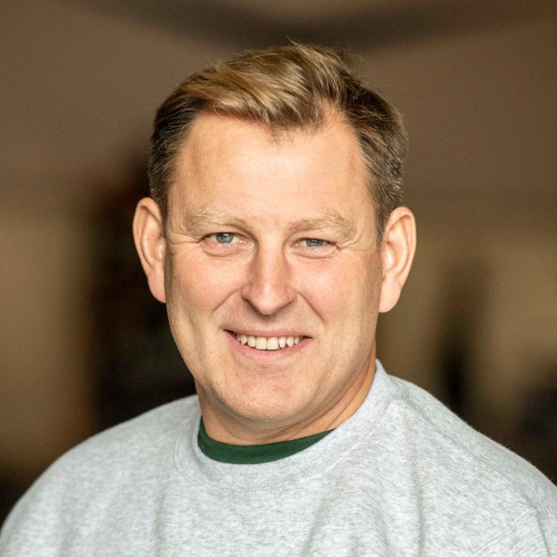Erik Eklund