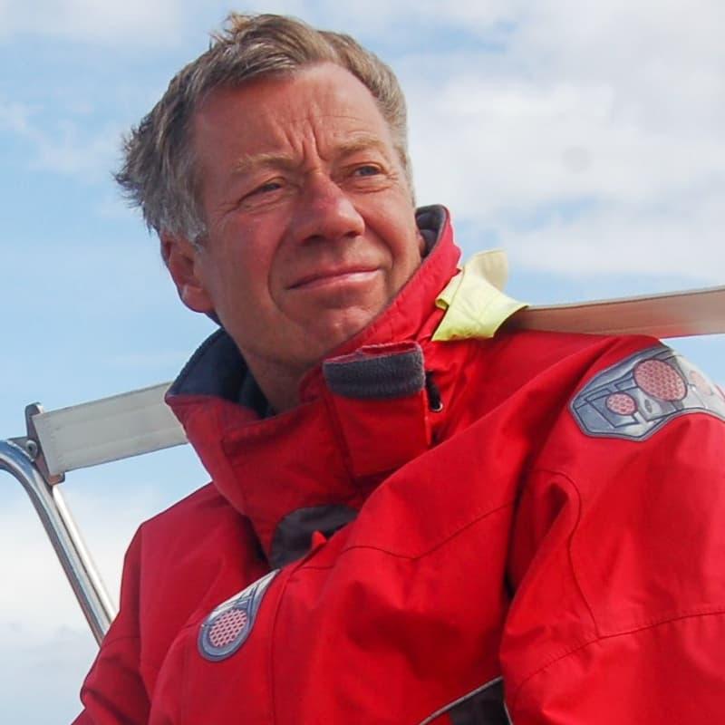 Portrait Claus-Ehlert Meyer
