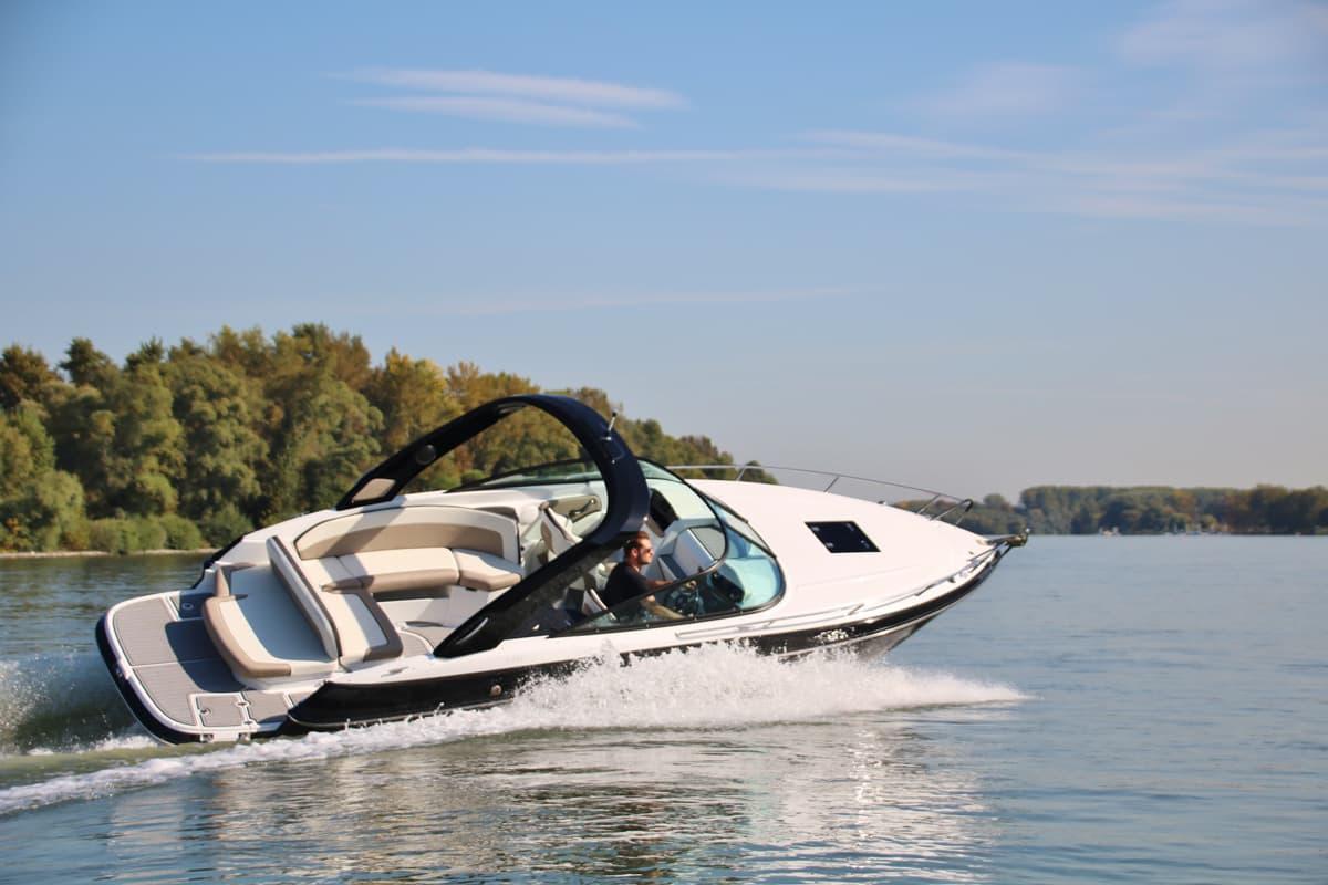Viper Powerboat