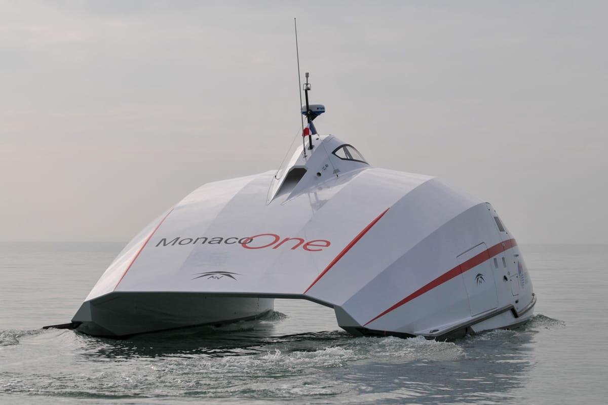 Monaco One
