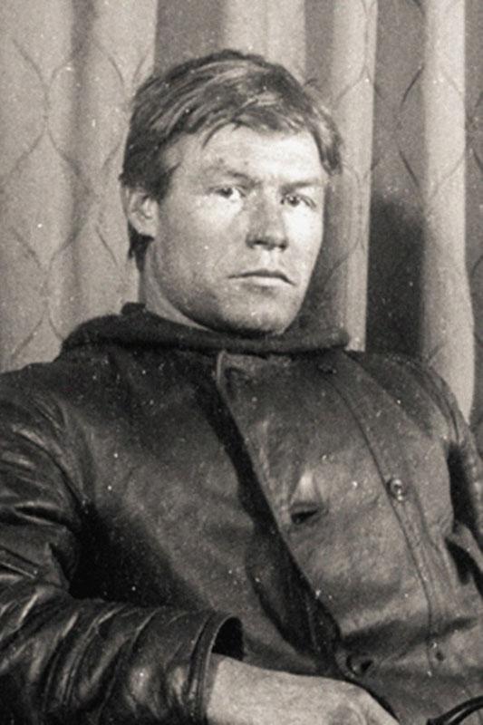 Paul Knudsen