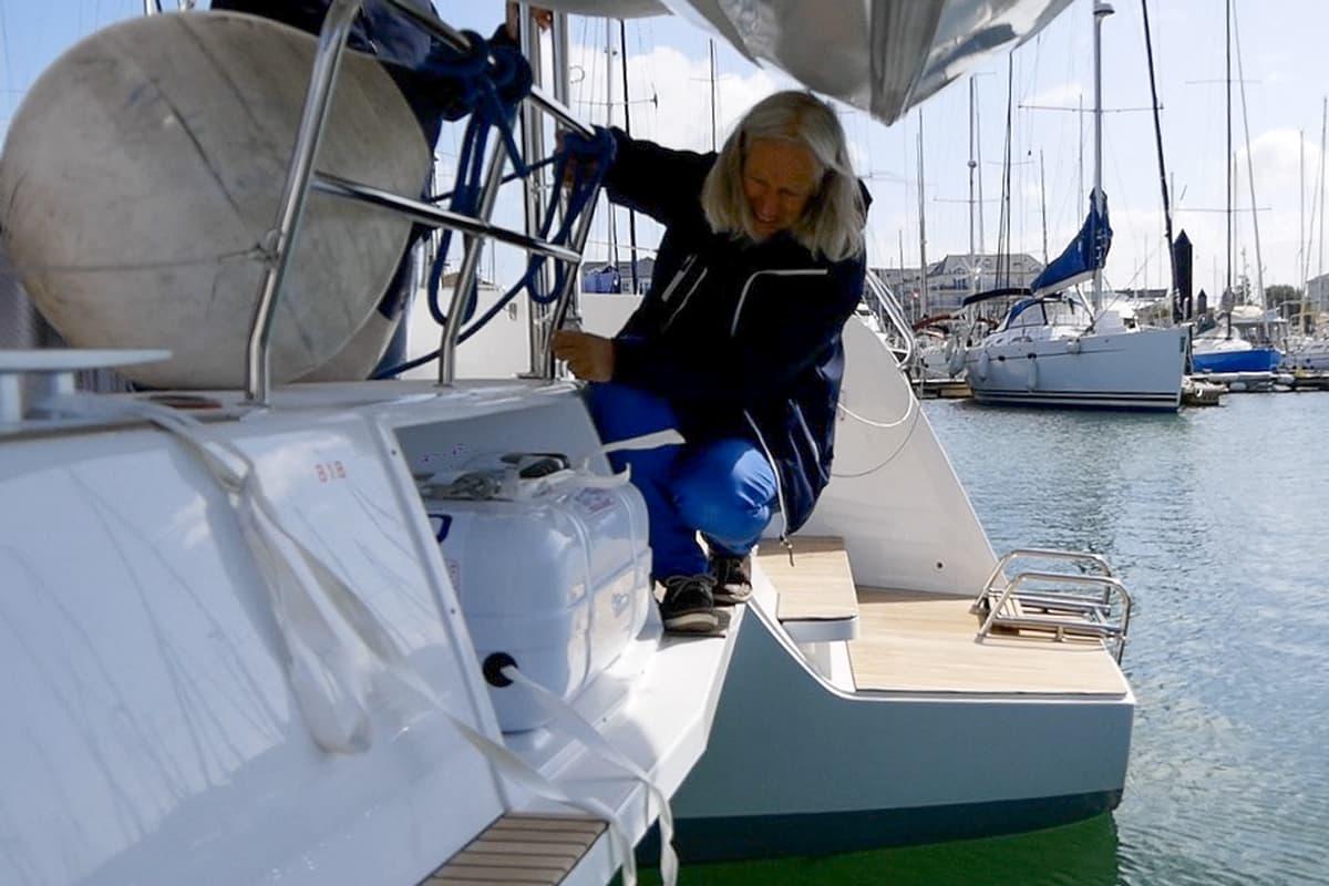 Bootsabnahme