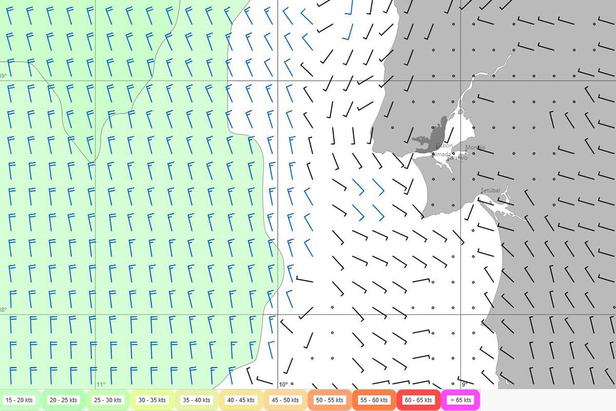 Wetterwelt Offshore Team Germany