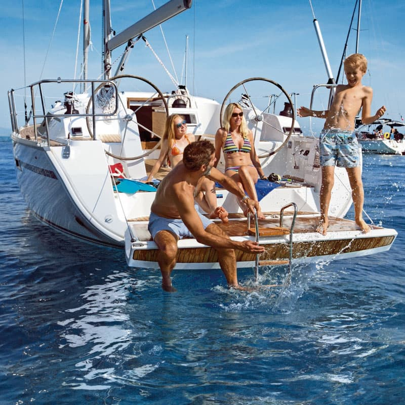 preview Auf die Boote, Charter, los!