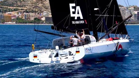 ¡Viva Offshore Team Germany!