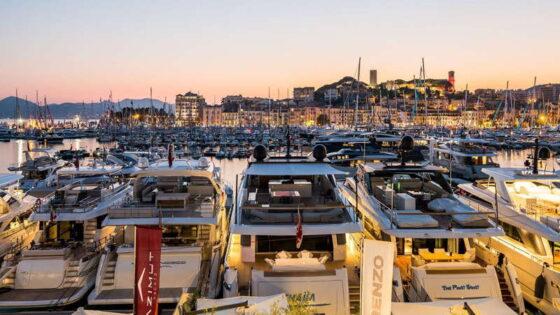 Cannes kann wieder