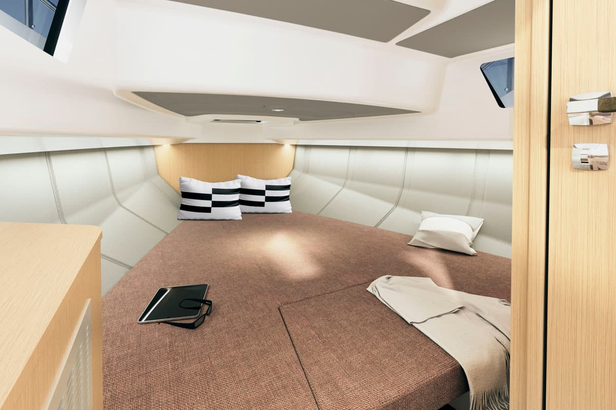 Ryck Yachts 280