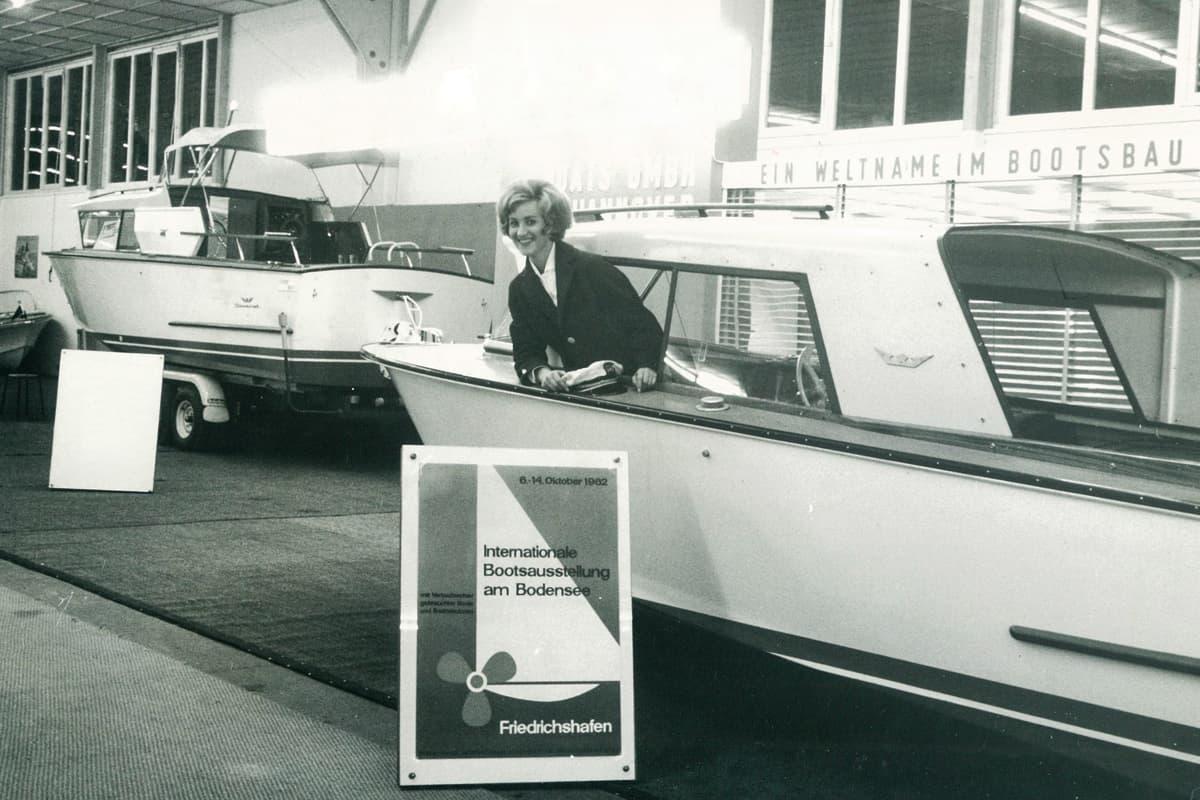 Plakat Interboot