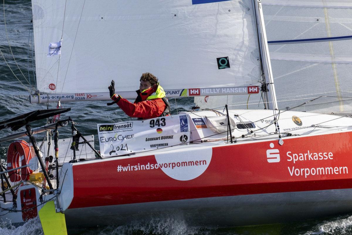 Lennart Burke