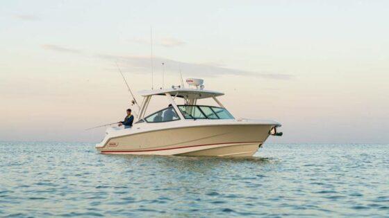 Zwischen Jagdtrieb und Muße: die besten Angelboote 2021